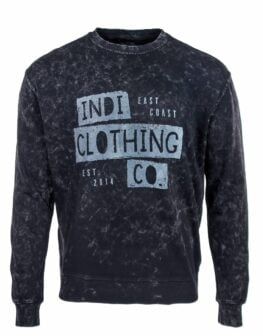 Independent Clothing Alternative Acid Washed Sweater 1_WEBv
