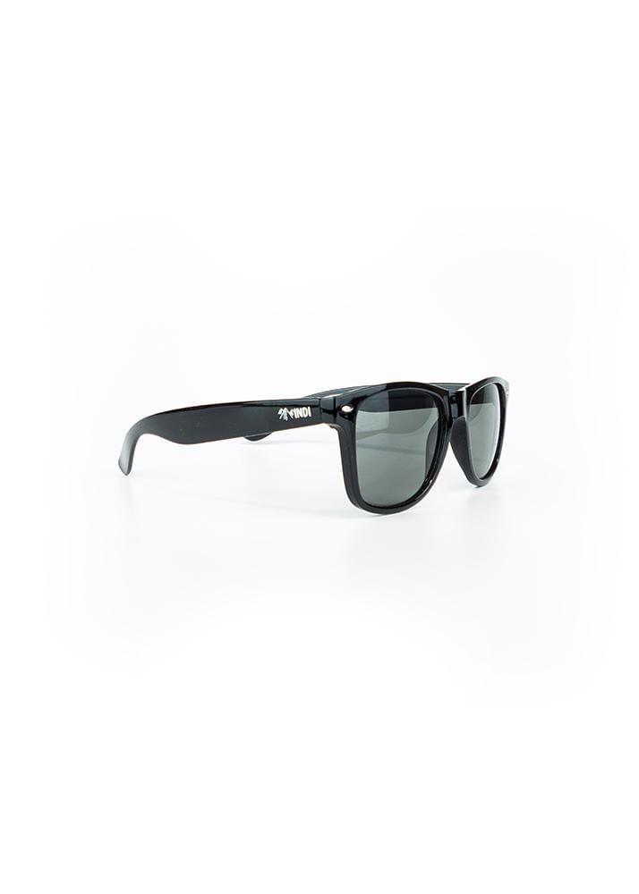 73d403de67 Indi Wayfarer Sunglasses in Black » Indi Clothing Co