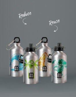 Alu Bottles